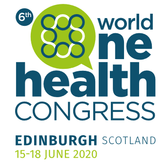 One Health World Congress 2020 Edinburgh