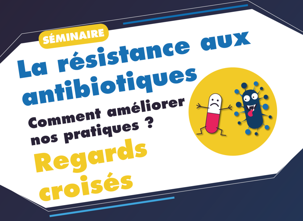 Seminar antibiotic resistance
